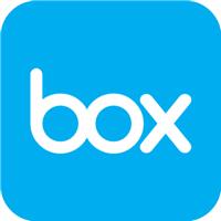 Box.com logo