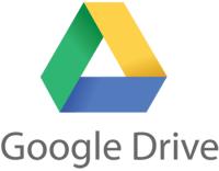 Google Drive Logo
